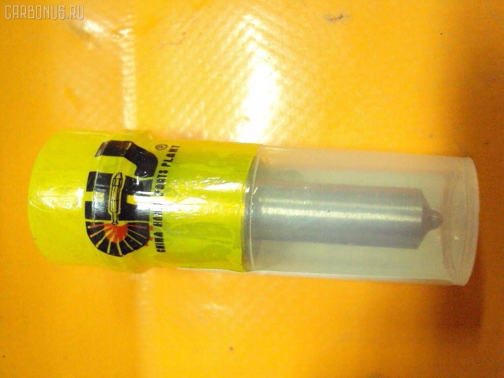 Распылитель форсунки HINO RANGER W06D Фото 1