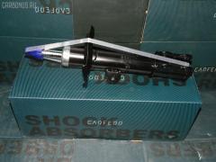 Стойка амортизатора TOYOTA COROLLA ZZE120 4ZZ-FE CARFERR CR-049FR-NZE121 Переднее Правое
