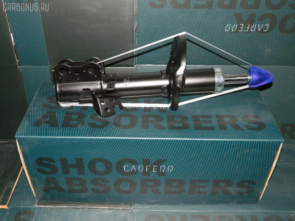 Стойка амортизатора CARFERR CR-049FR-ST190, 334137 на Toyota Caldina CT190G Фото 1