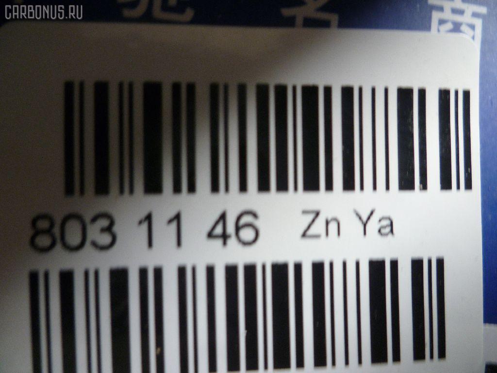 Граната TOYOTA VITZ SCP10 1SZ-FE Фото 2