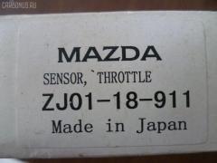 Датчик дроссельной заслонки MAZDA DEMIO DY3W ZJ-VE Фото 4