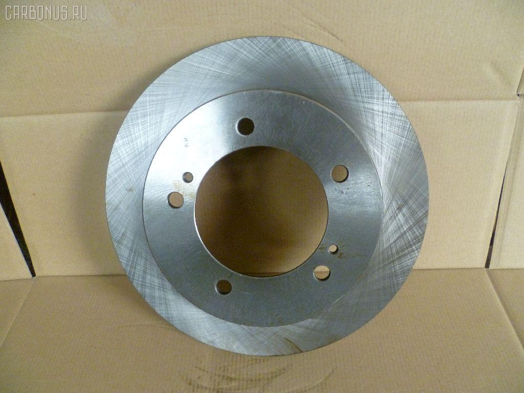 Тормозной диск SUZUKI JIMNY WIDE JB33W G13B. Фото 1