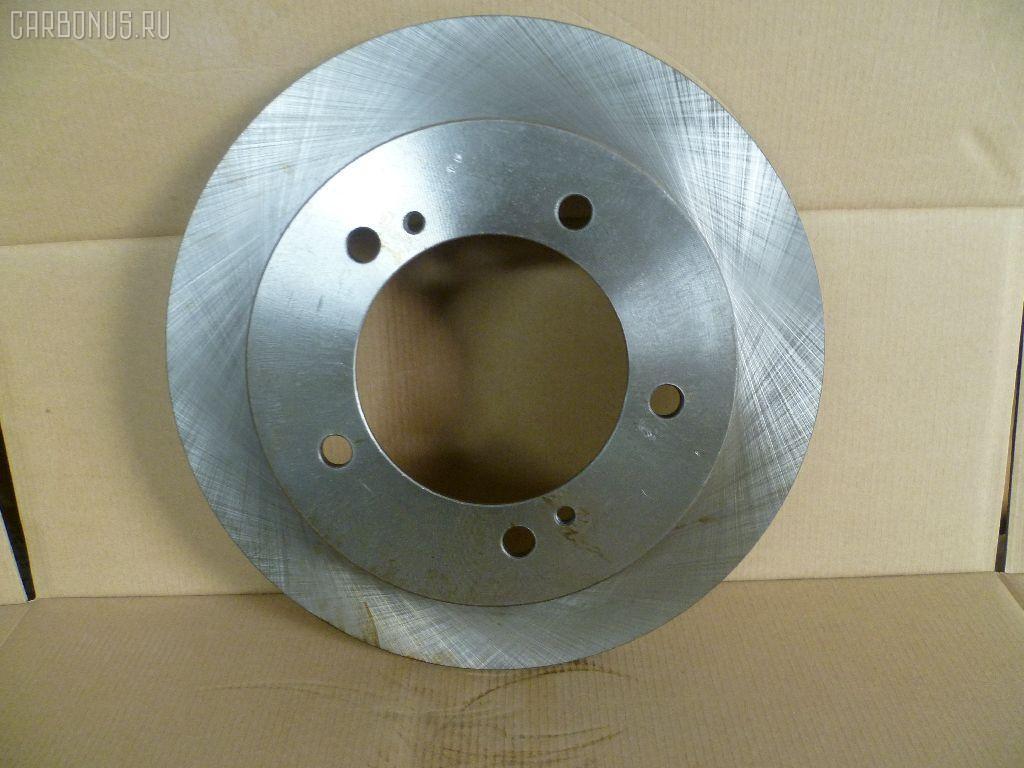 Тормозной диск SUZUKI JIMNY WIDE JB33W G13B. Фото 5