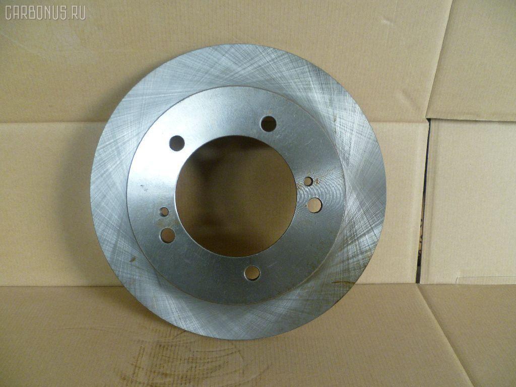 Тормозной диск SUZUKI JIMNY WIDE JB33W G13B. Фото 7