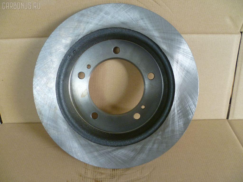 Тормозной диск SUZUKI JIMNY WIDE JB33W G13B. Фото 8