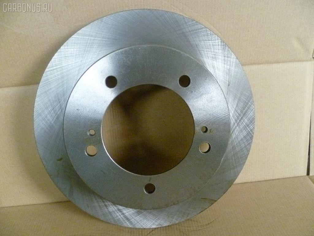 Тормозной диск SUZUKI JIMNY WIDE JB33W G13B. Фото 9