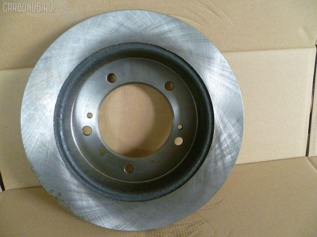 Тормозной диск SUZUKI JIMNY WIDE JB33W G13B. Фото 10