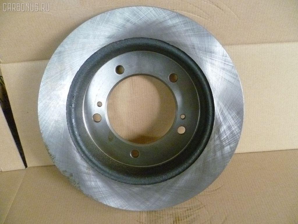 Тормозной диск SUZUKI JIMNY WIDE JB33W G13B. Фото 11