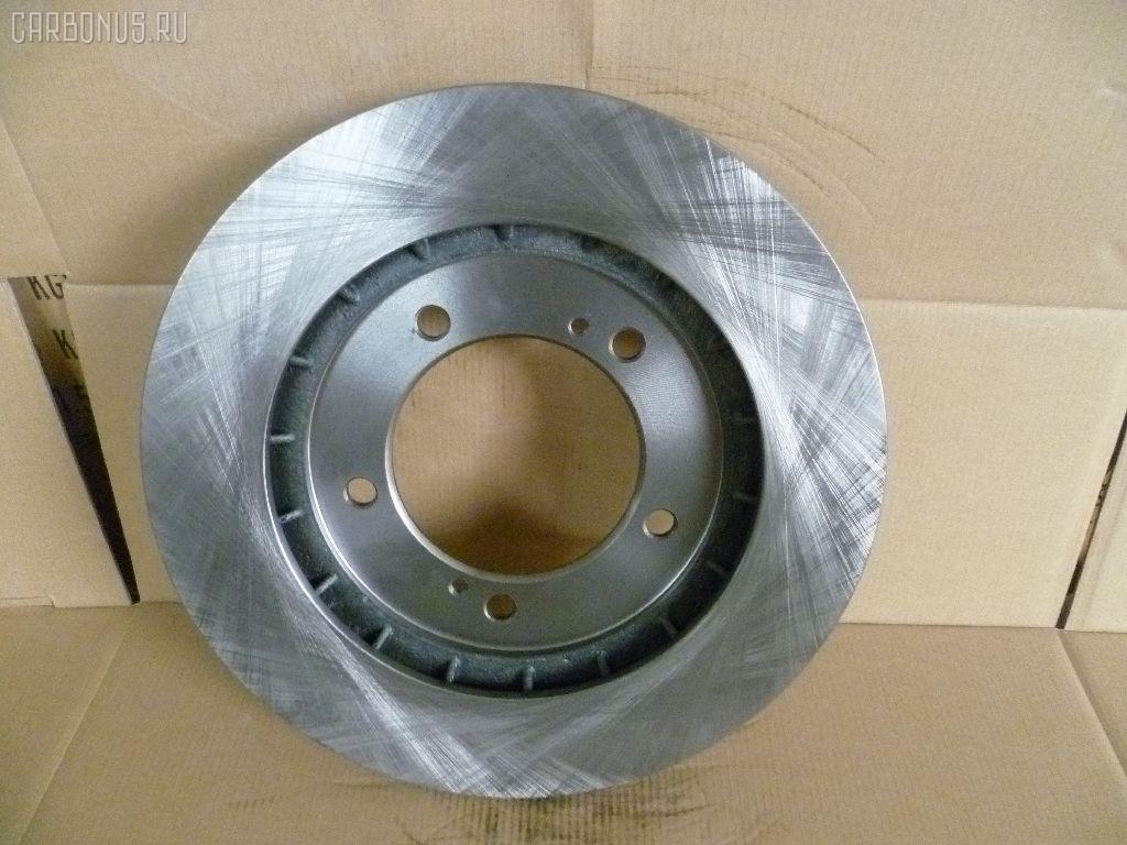 Тормозной диск SUZUKI ESCUDO TD62W H25A. Фото 1