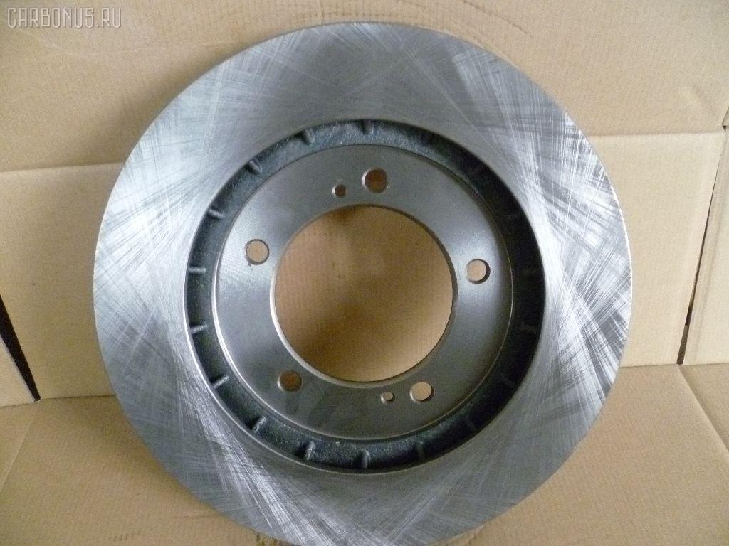 Тормозной диск SUZUKI ESCUDO TD62W H25A. Фото 3
