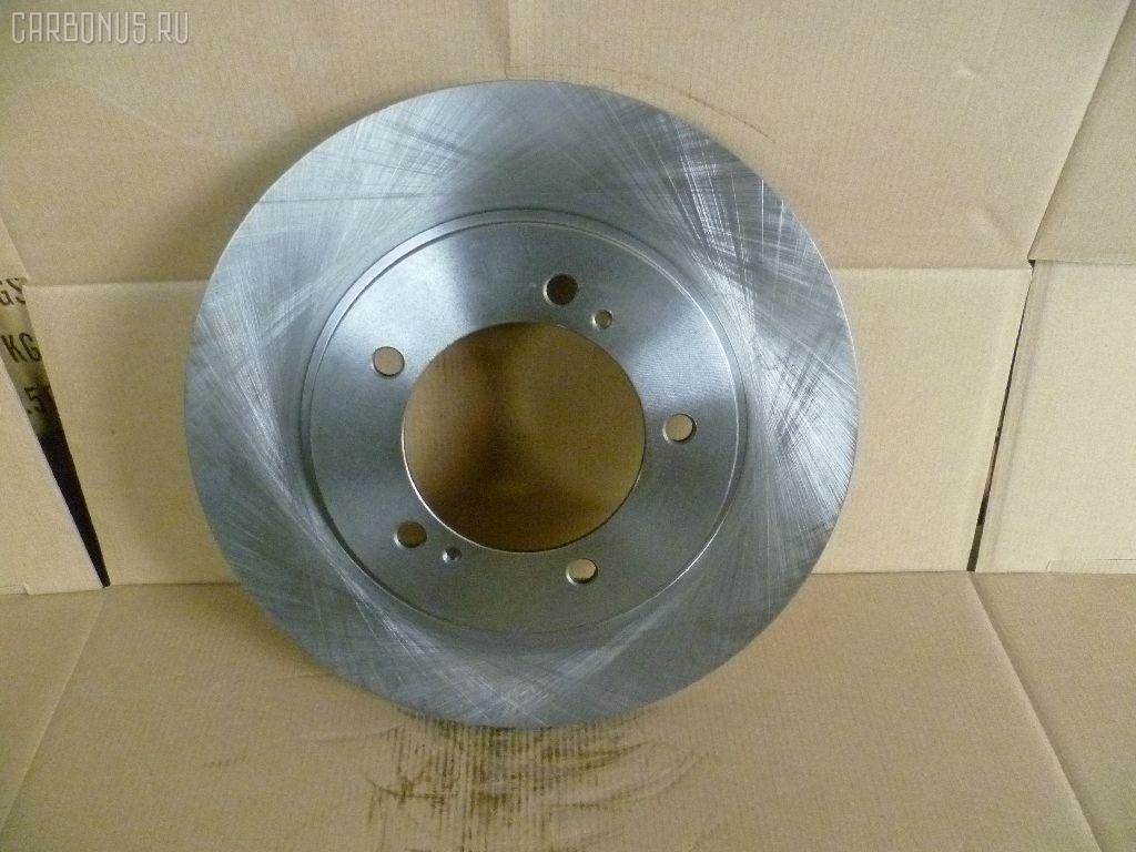 Тормозной диск SUZUKI ESCUDO TD62W H25A. Фото 4