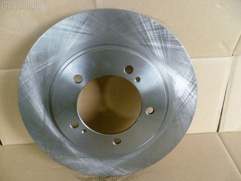 Тормозной диск SUZUKI ESCUDO TD62W H25A. Фото 5
