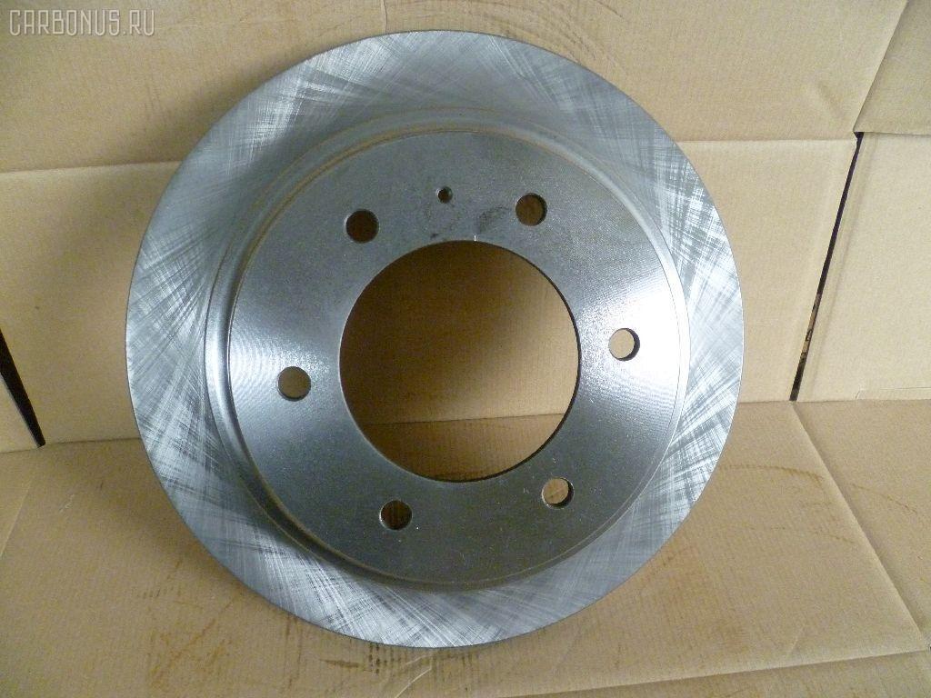 Тормозной диск ISUZU BIGHORN UBS69GW 4JG2. Фото 1