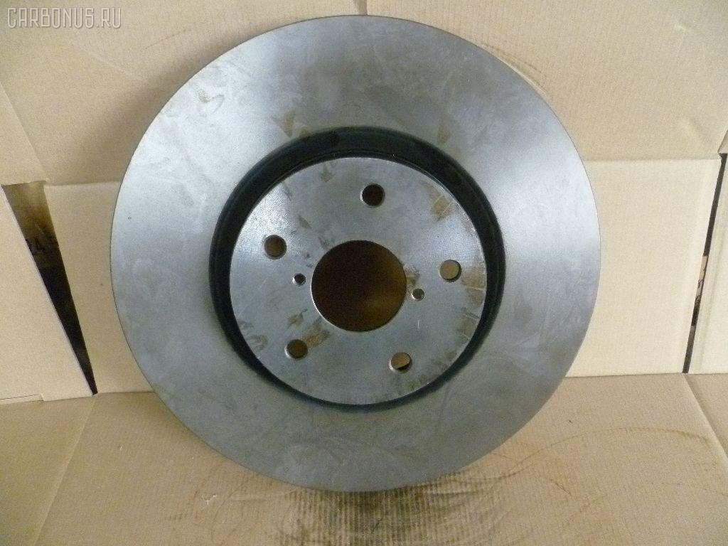 Тормозной диск SUBARU IMPREZA GDB EJ207. Фото 4