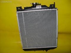Радиатор ДВС SUZUKI CULTUS AB44S G10