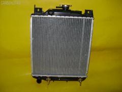 Радиатор ДВС Suzuki Cultus AB44S G10 Фото 2