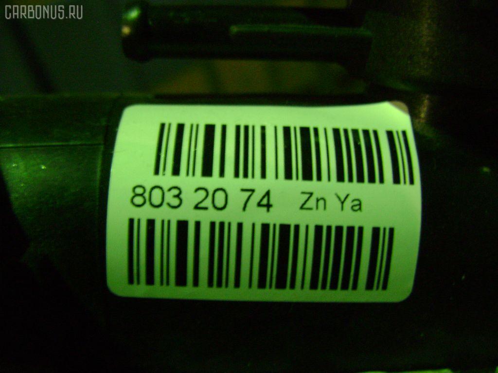 Радиатор ДВС SUZUKI CULTUS AB44S G10 Фото 4
