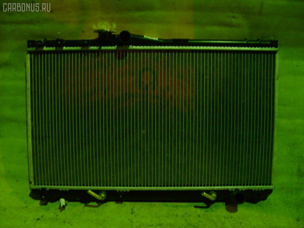 Радиатор ДВС TOYOTA MARK II JZX90 1JZ-GE. Фото 10