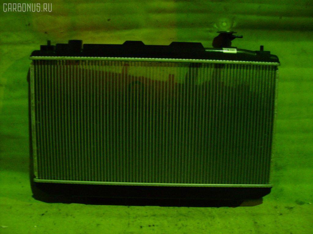 Радиатор ДВС TOYOTA RAV4 ACA21W 1AZ-FSE. Фото 1