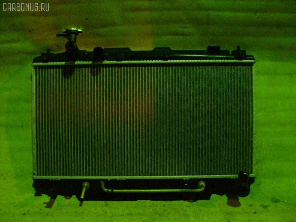Радиатор ДВС TOYOTA RAV4 ACA21W 1AZ-FSE. Фото 2