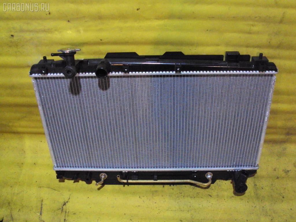 Радиатор ДВС TOYOTA RAV4 ACA21W 1AZ-FSE. Фото 3