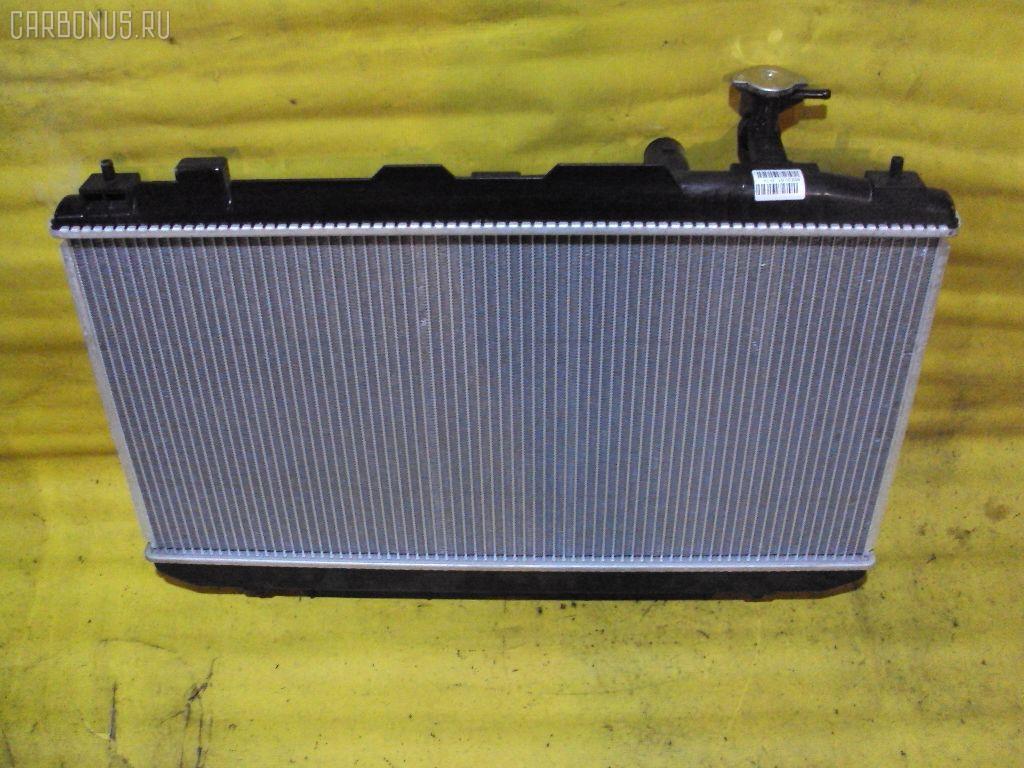 Радиатор ДВС TOYOTA RAV4 ACA21W 1AZ-FSE. Фото 4
