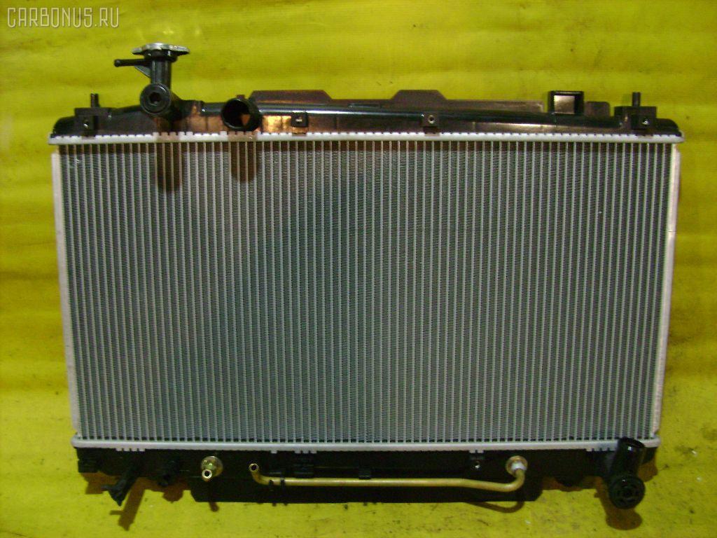 Радиатор ДВС TOYOTA RAV4 ACA21W 1AZ-FSE. Фото 6