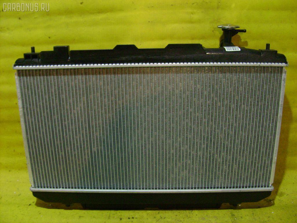 Радиатор ДВС TOYOTA RAV4 ACA21W 1AZ-FSE. Фото 7
