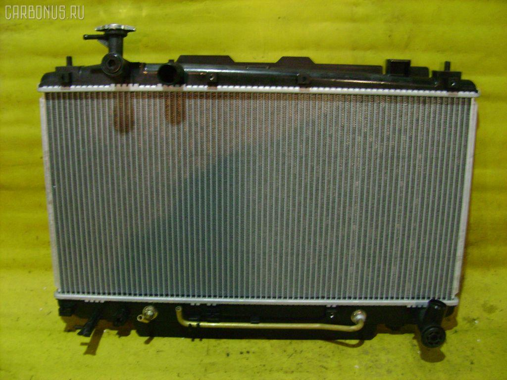 Радиатор ДВС TOYOTA RAV4 ACA21W 1AZ-FSE. Фото 8