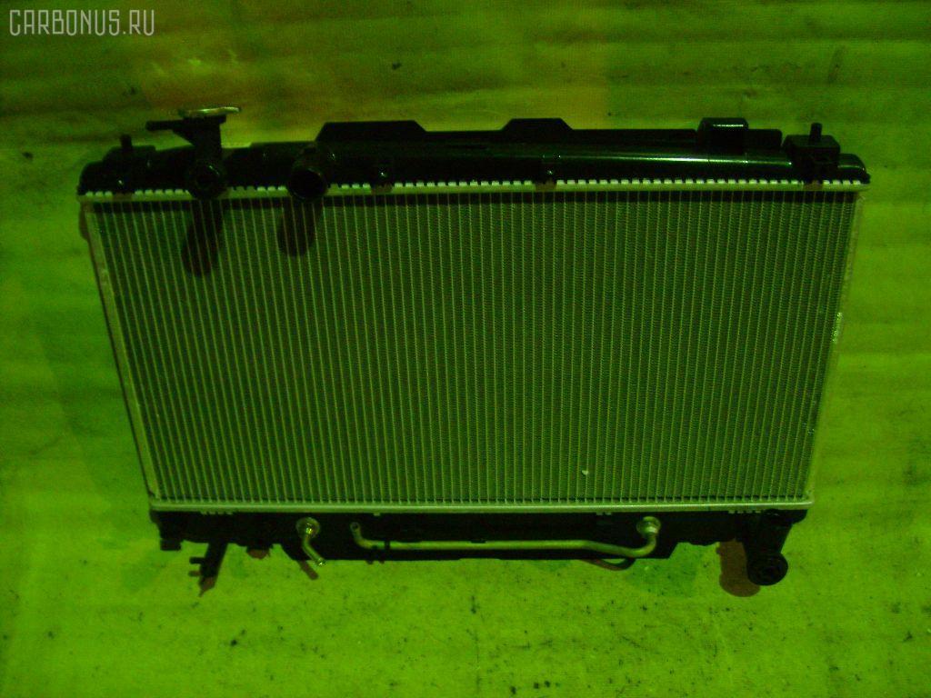 Радиатор ДВС TOYOTA RAV4 ACA21W 1AZ-FSE. Фото 10