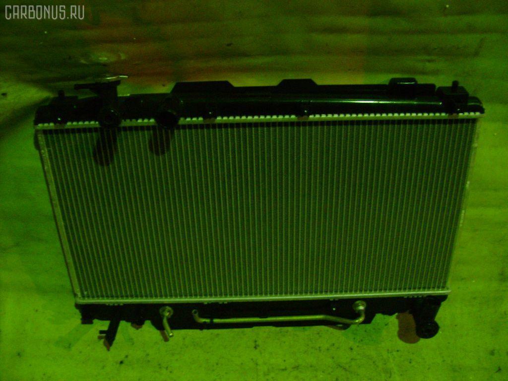 Радиатор ДВС TOYOTA RAV4 ACA21W 1AZ-FSE. Фото 11