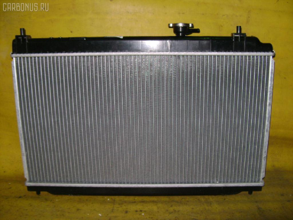 Радиатор ДВС Honda City MRHGD L15A3 Фото 1