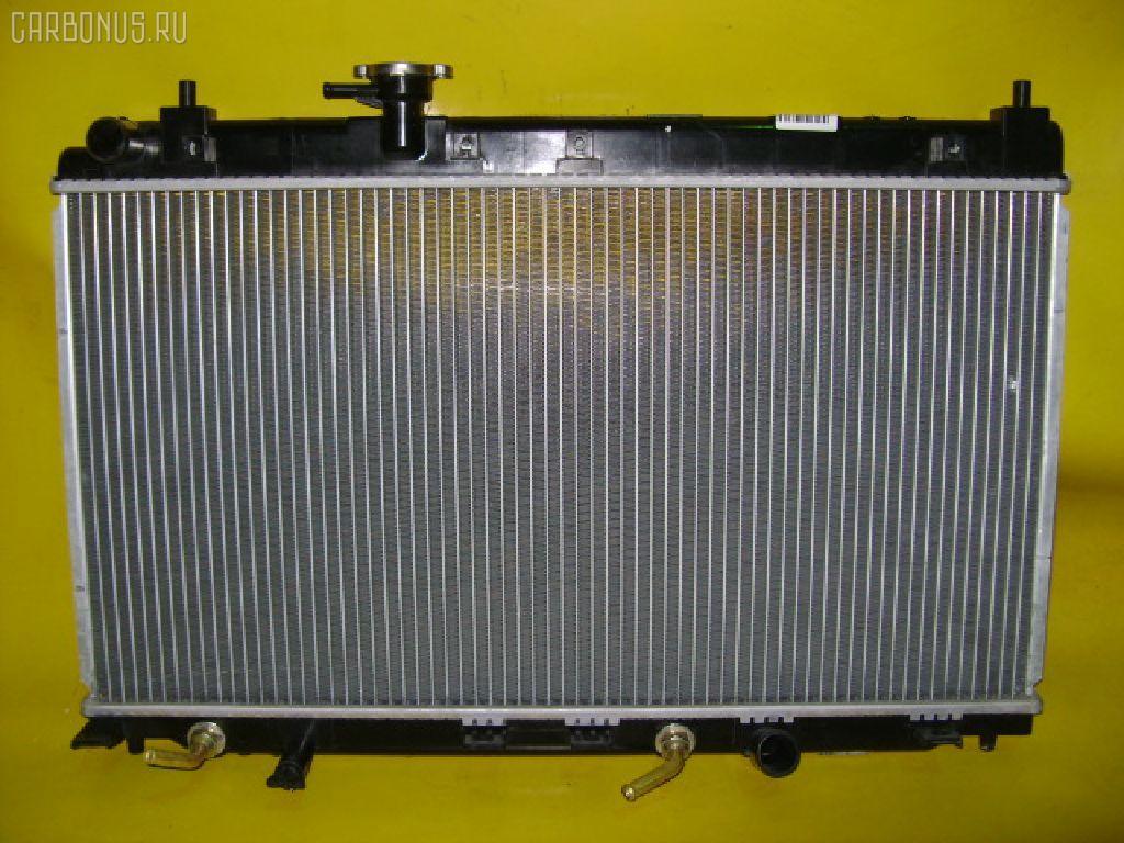 Радиатор ДВС HONDA CITY MRHGD L15A3 Фото 2