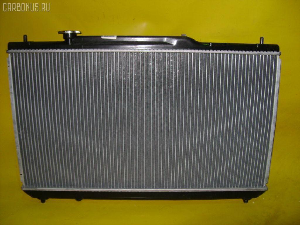 Радиатор ДВС TOYOTA CAMRY GRACIA SXV25 5S-FE. Фото 5