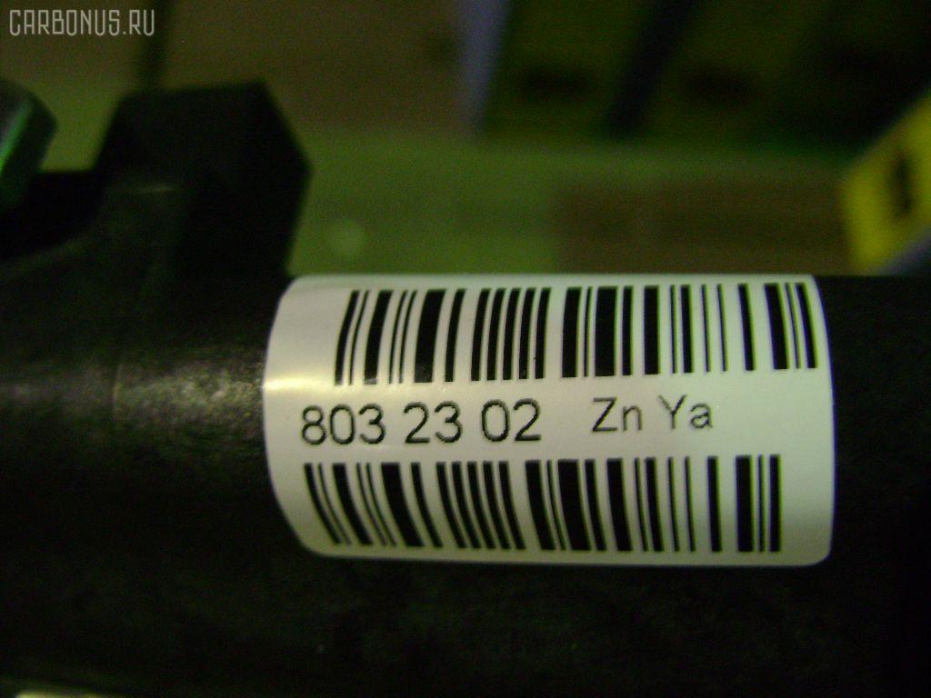 Радиатор ДВС TOYOTA CORONA PREMIO ST210 3S-FE Фото 4
