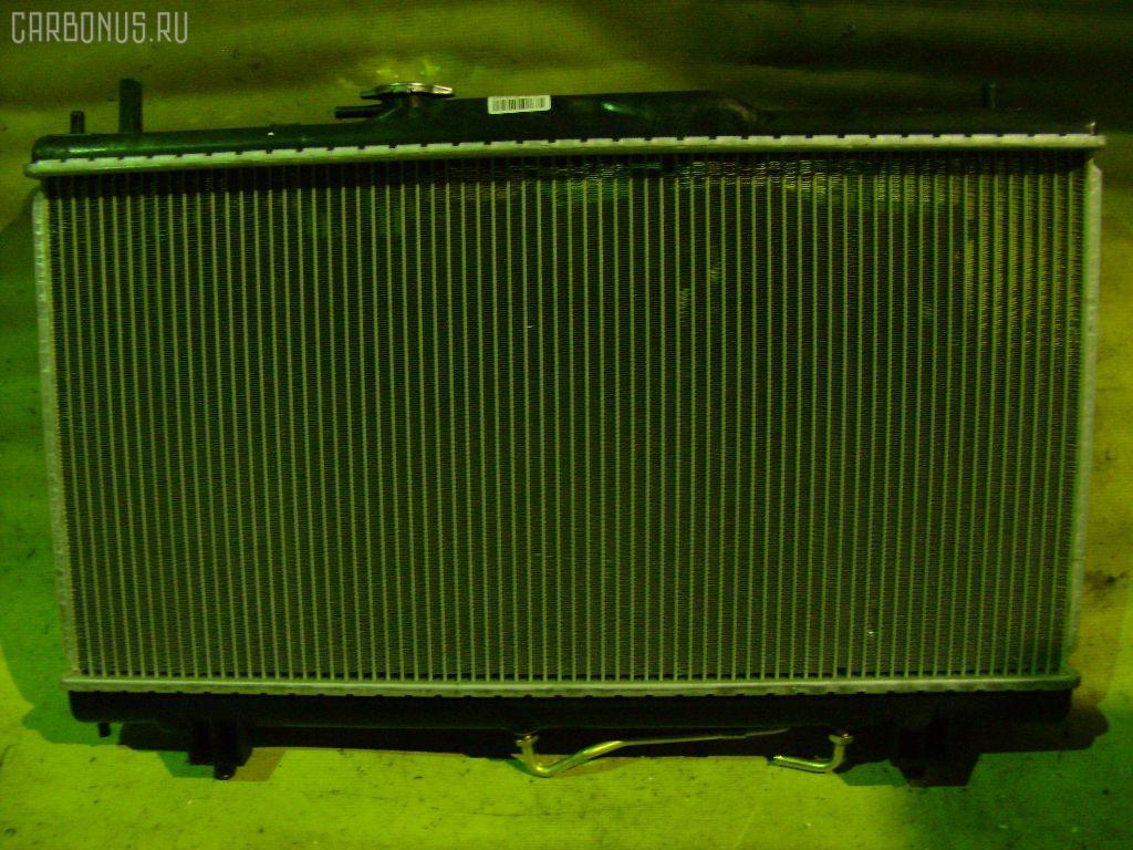 Радиатор ДВС TOYOTA CORONA PREMIO ST210 3S-FE Фото 1
