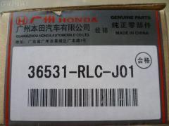 Лямбда-зонд Honda Airwave GJ1 L15A Фото 2