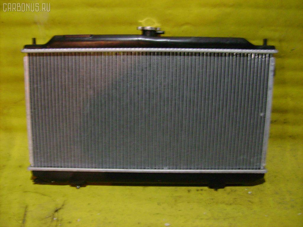 Радиатор ДВС HONDA INTEGRA DA7 D15B Фото 1