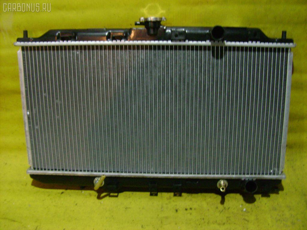 Радиатор ДВС HONDA INTEGRA DA7 D15B Фото 2