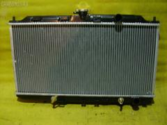Радиатор ДВС Honda Integra DA7 D15B Фото 4