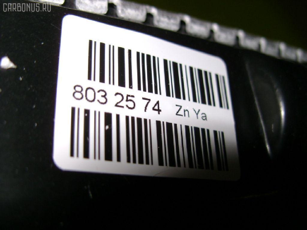 Радиатор ДВС HONDA ACCORD CB3 F20A Фото 4