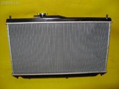 Радиатор ДВС HONDA ACCORD CB3 F20A Фото 1