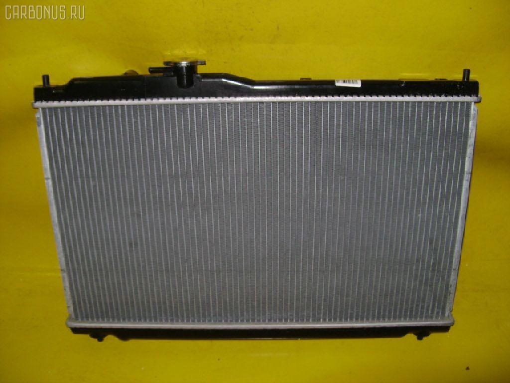 Радиатор ДВС HONDA STEPWGN RF2 B20B Фото 1
