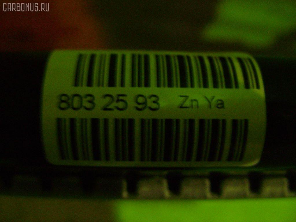 Радиатор ДВС HONDA STEPWGN RF2 B20B Фото 4
