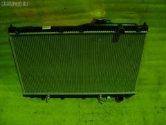 Радиатор ДВС Honda Stepwgn RF2 B20B Фото 2