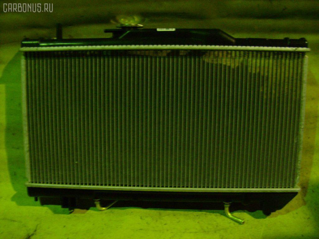 Радиатор ДВС TOYOTA CORONA AT190 4A-FE. Фото 11