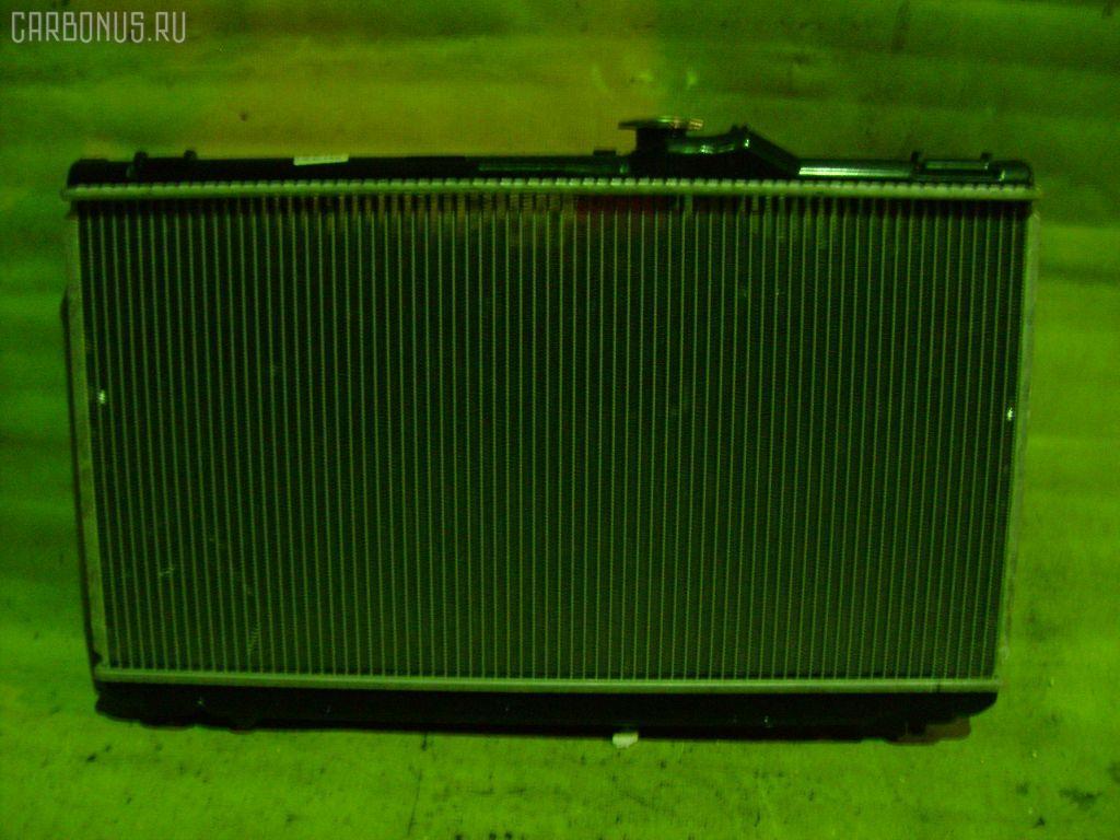 Радиатор ДВС Toyota Altezza GXE10 1G-FE Фото 1