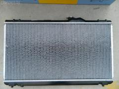 Радиатор ДВС TOYOTA ALTEZZA GXE10 1G-FE Фото 3