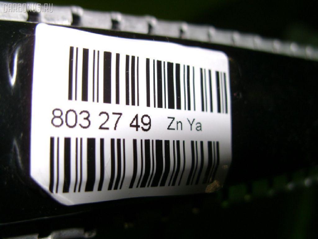 Радиатор ДВС TOYOTA ALTEZZA GXE10 1G-FE Фото 4