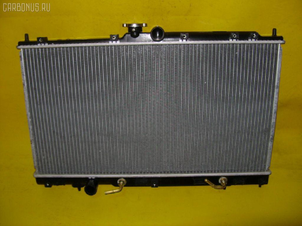 Радиатор ДВС MITSUBISHI LANCER CEDIA WAGON CS2W 4G15 Фото 2